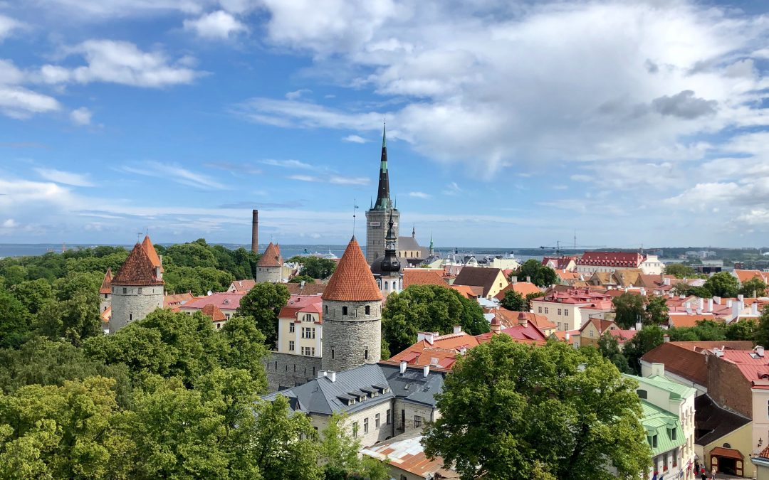 Jobs in Estonia – Most In-Demand Professions in 2019