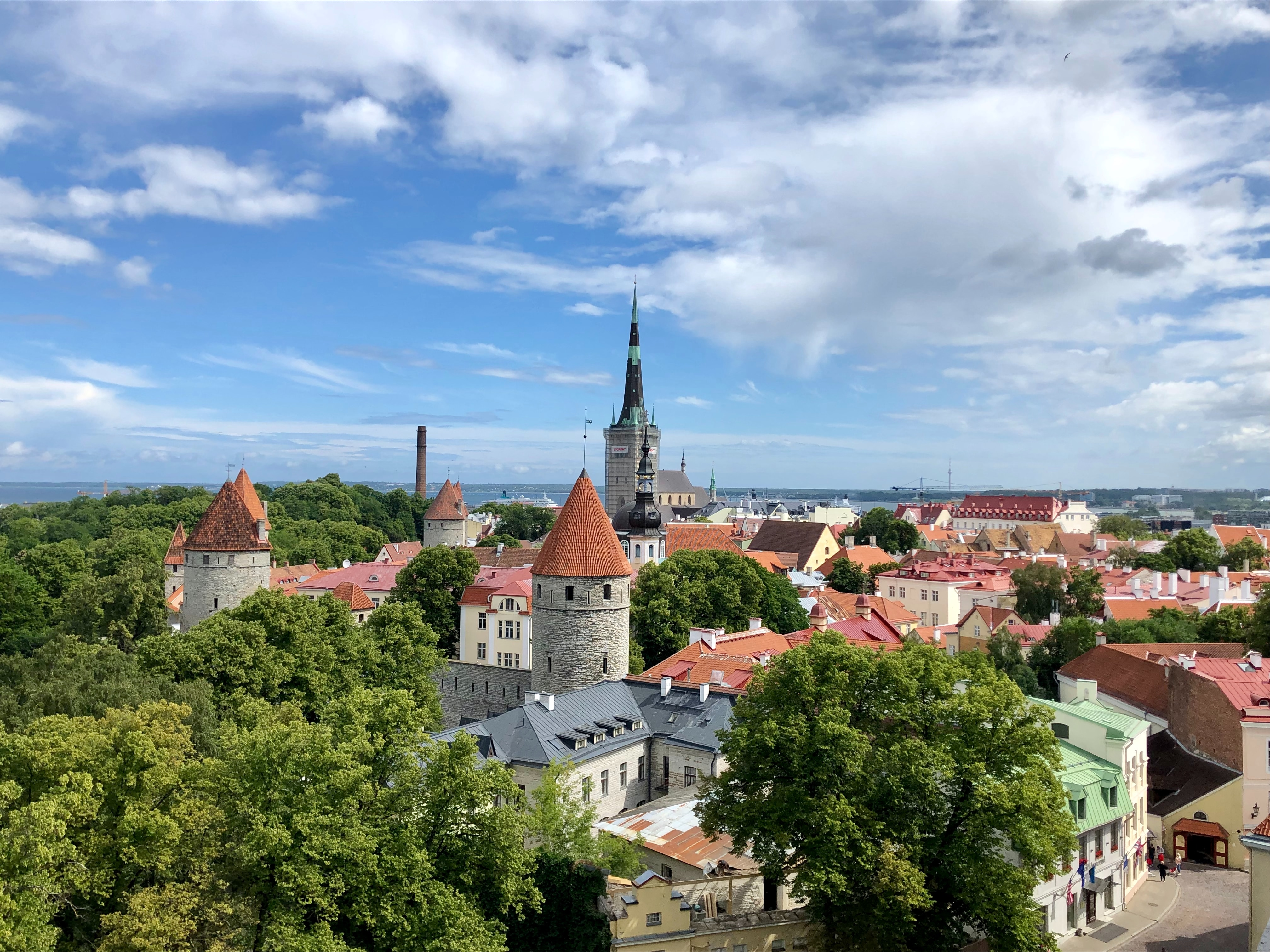 jobs in estonia