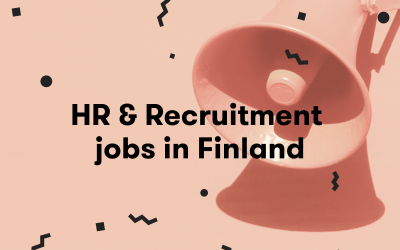 A Guide to HR Jobs in Finland: Data You Need to Know