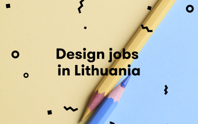 Stats That Let You Beat the Odds for Designer Jobs in Lithuania