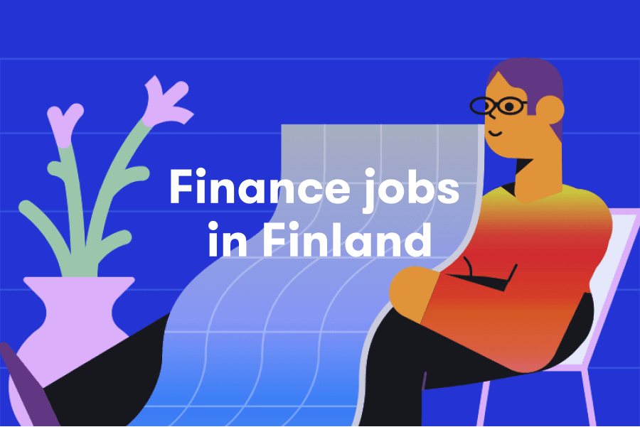 How Well Does Technology Get Along with Finance Jobs in Finland?