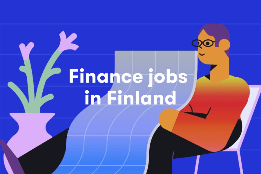 finance jobs in finland