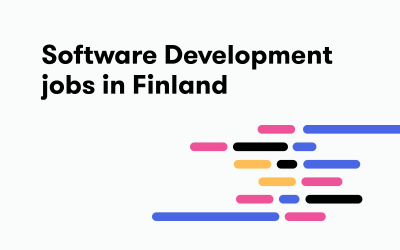 How to Find the Best Software Development Jobs in Finland