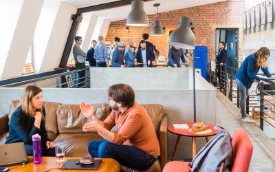 Startup Week x MeetFrank 2019 Highlights