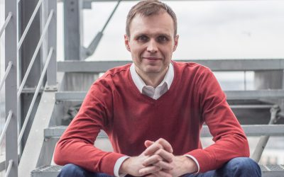 What Really Matters in the Workplace – Interview with Risto Rossar, CEO of Insly