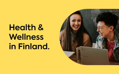 Companies Taking Care of the Health & Wellness of Their Team in Finland