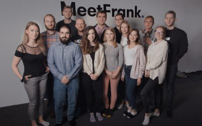 MeetFrank Raises €1.5M to Tear Down Borders for Global Talent
