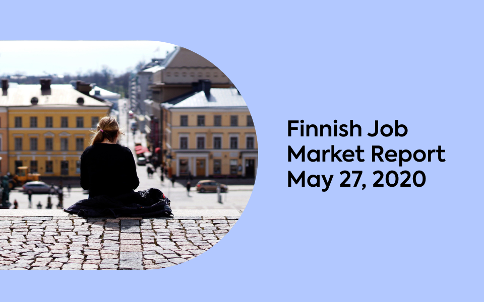 Recent News on the Finnish Job Market
