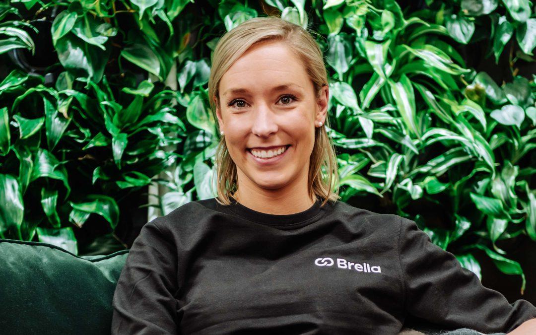 Interview: Hanna Kontinen, Head of Talent & Culture at Brella