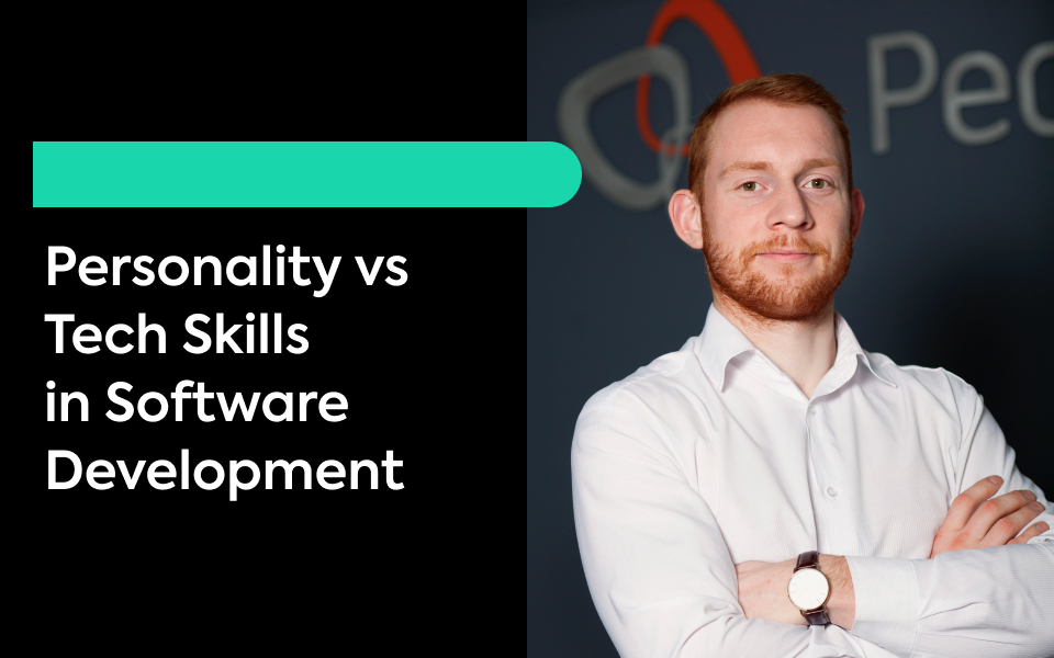 Personality vs Tech Skills in Software Development: Interview with Danas Venclovas, Head of IT Recruitment at People Link