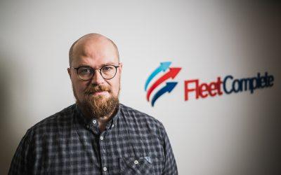 Interview: Jüri Tarkpea, the VP of Platform Engineering at Fleet Complete