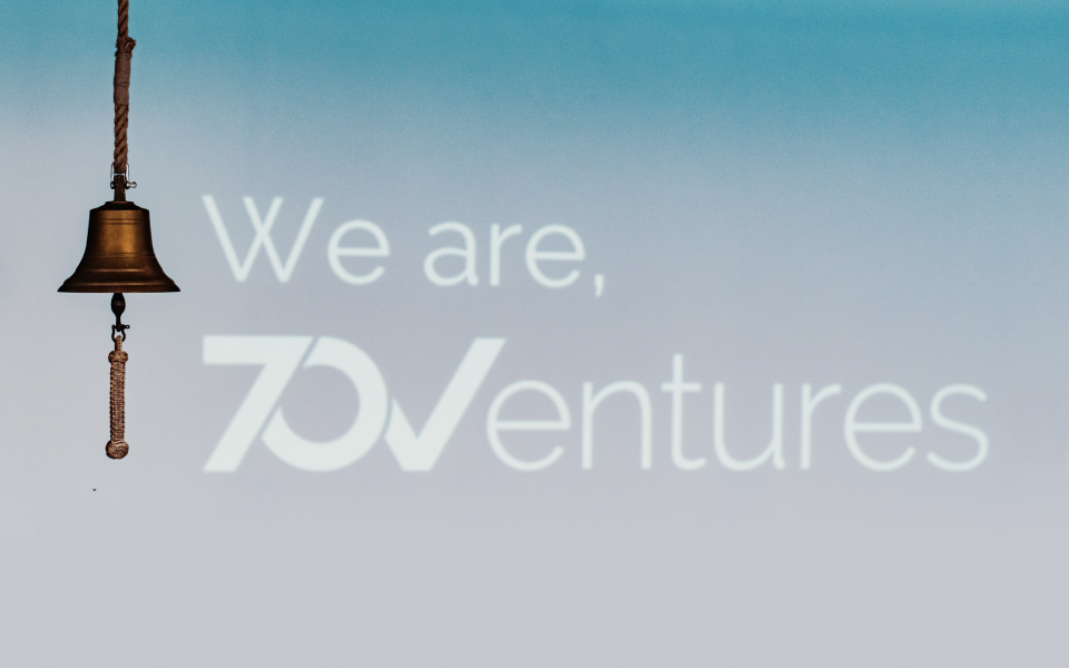 Revenue Accelerator 70V – the Place for Stellar Growth