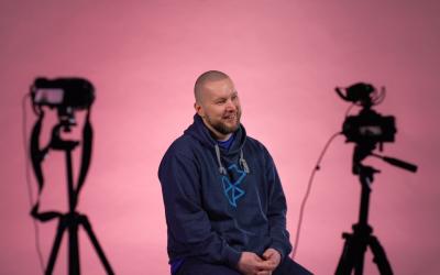 Sid löysi startupiin töihin MeetFrankin avulla