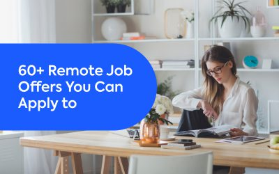 60+ Remote Jobs in the MeetFrank App This Week